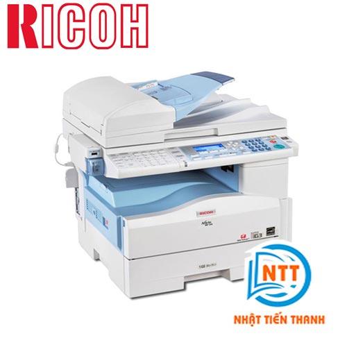 may-photocopy-ricoh-aficio-mp-201-spf