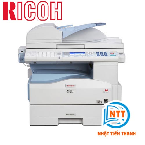 may-photocopy-ricoh-mp-201-spf