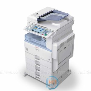 may-photocopy-Ricoh Aficio MP 3350B