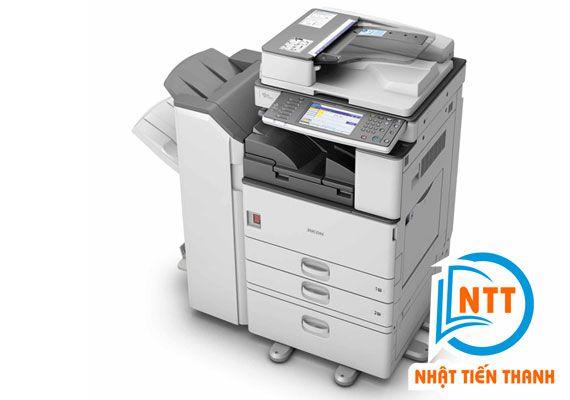 Tư Vấn Mua va Thuê Máy Photocopy - Máy Photocopy Trung Cầp