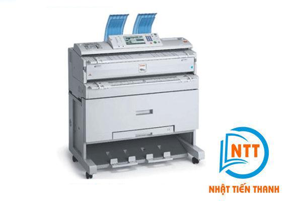 Tư Vấn Mua va Thuê Máy Photocopy - Máy Photocopy Khổ A0