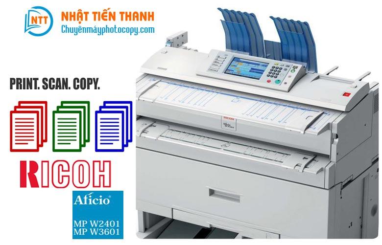 may-photocopy-ricoh-aficio-w-2401