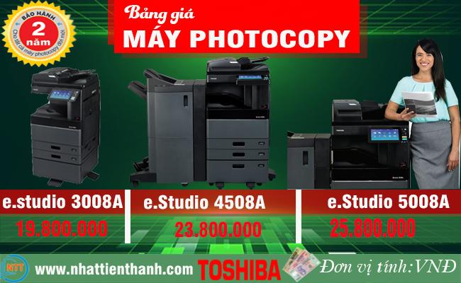 bang-gia-may-photocopy-toshiba-gia-re